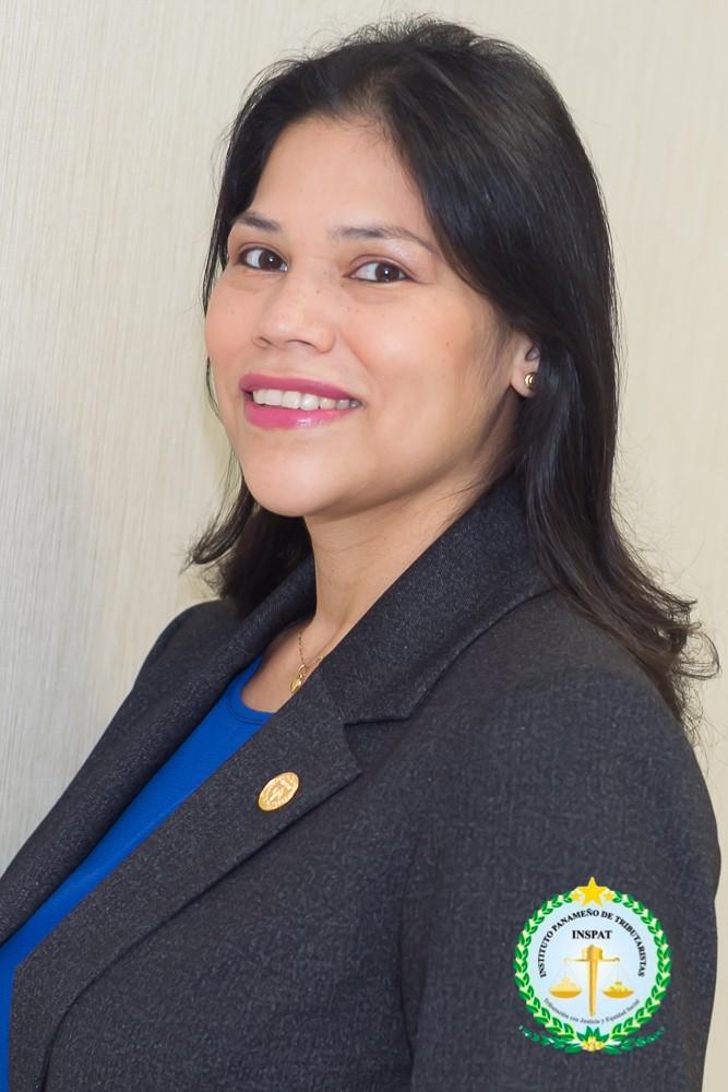 Jennifer Icaza - 2021