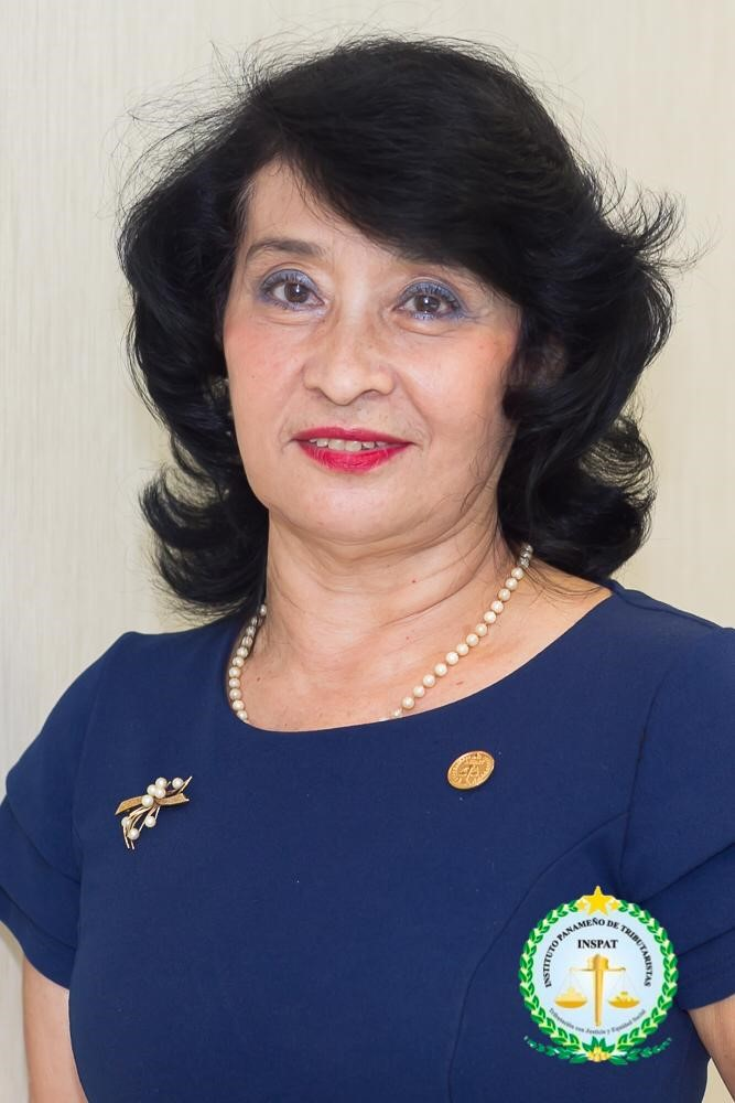 Nidia Rodriguez - 21